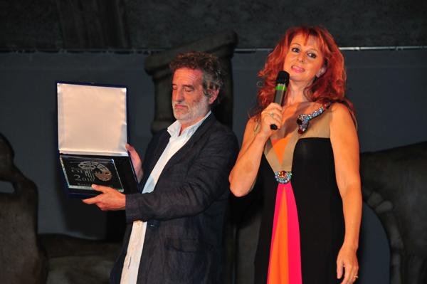 CARLO MARTINELLI Regista - Premio Oder