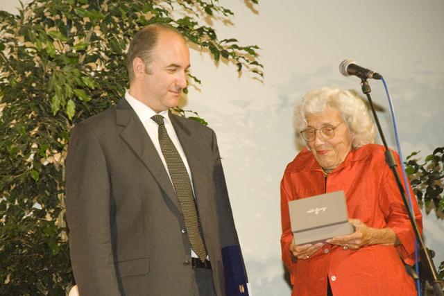 Michele Pertusi, Claudia Pinza - Ricon: Lirico Internaz. Oder Atto II°
