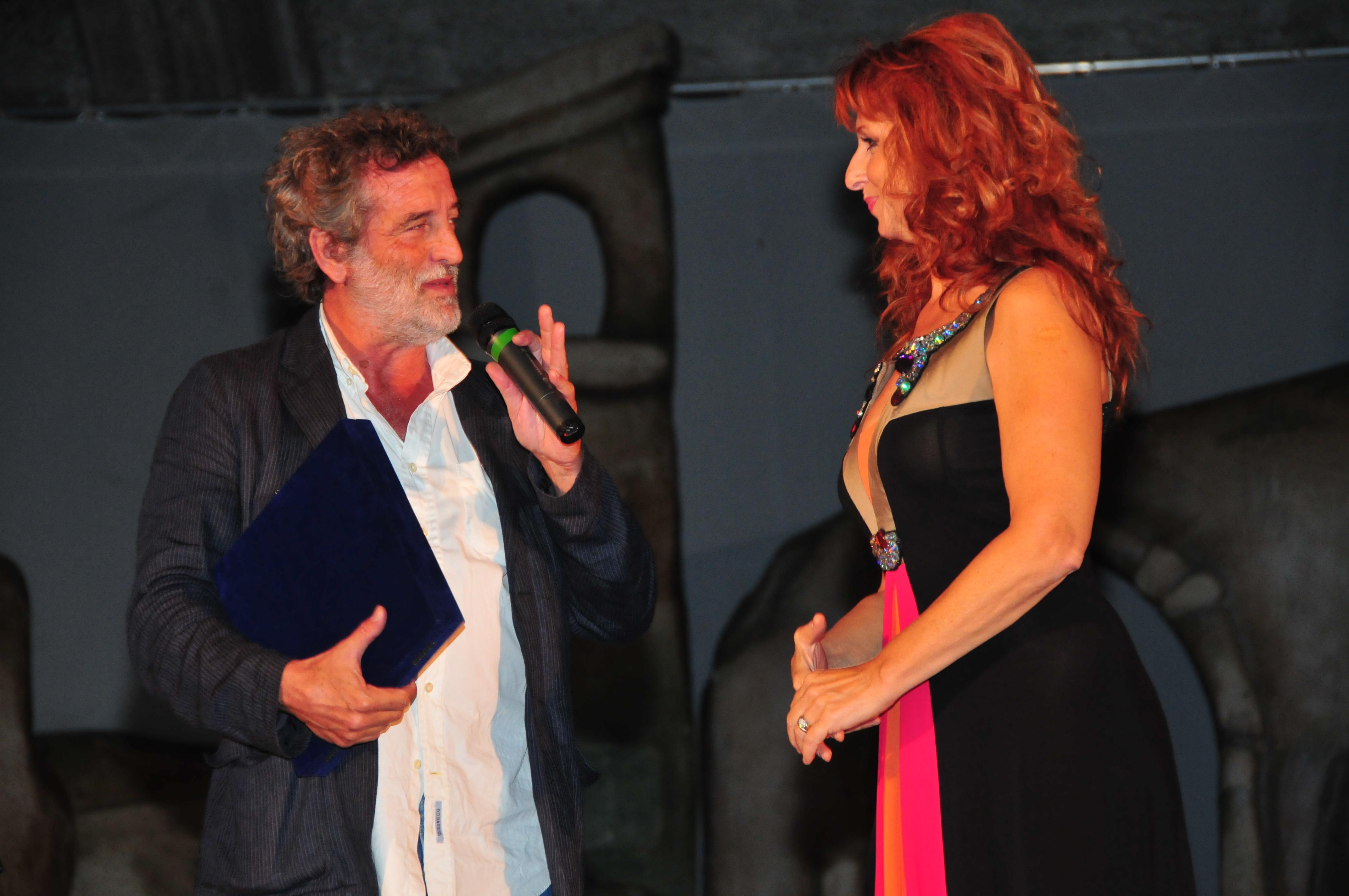 """""""Premio Internazionale Oder Atto II°"""""""