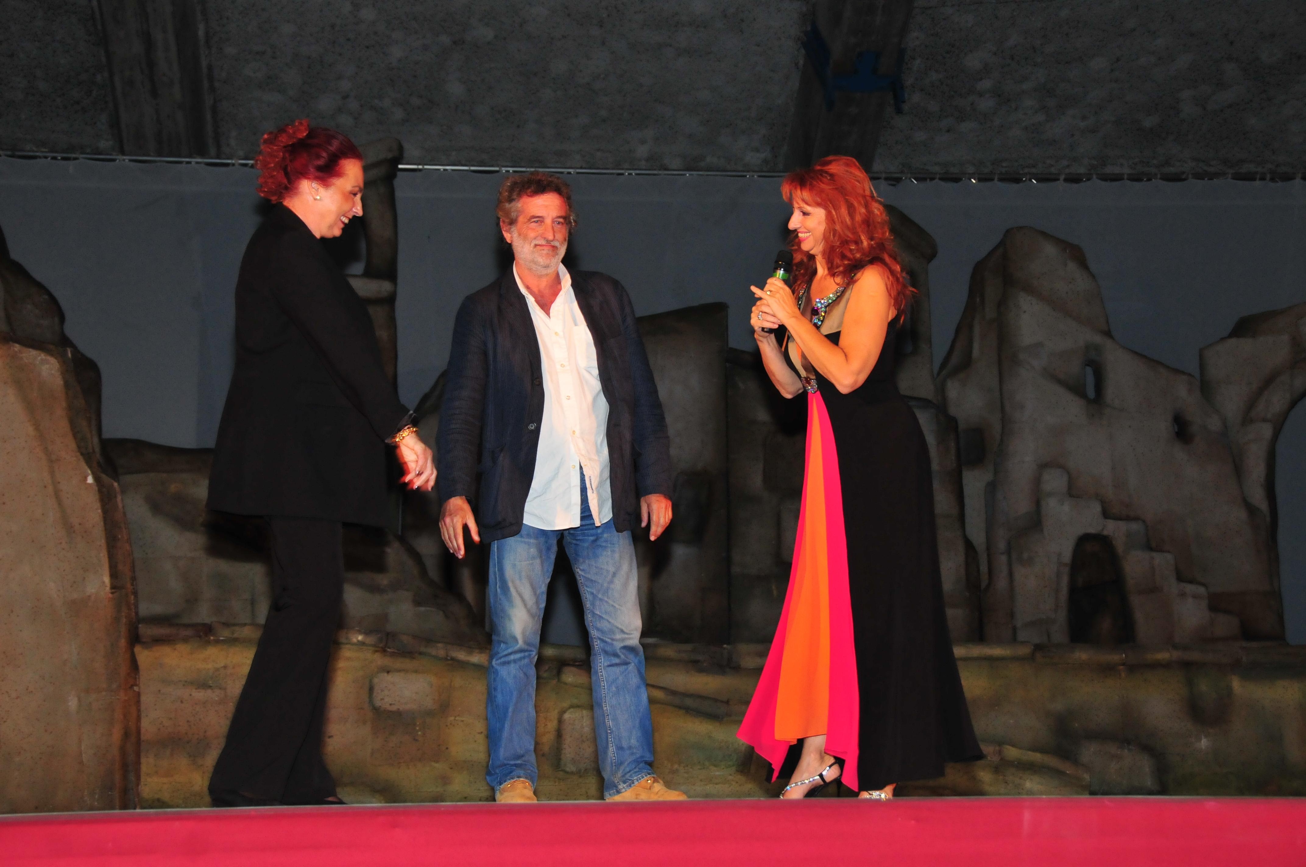 Premio Oder a Carlo Martinelli