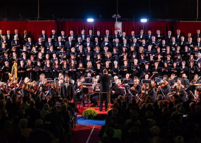 concerto Gran gala piccola