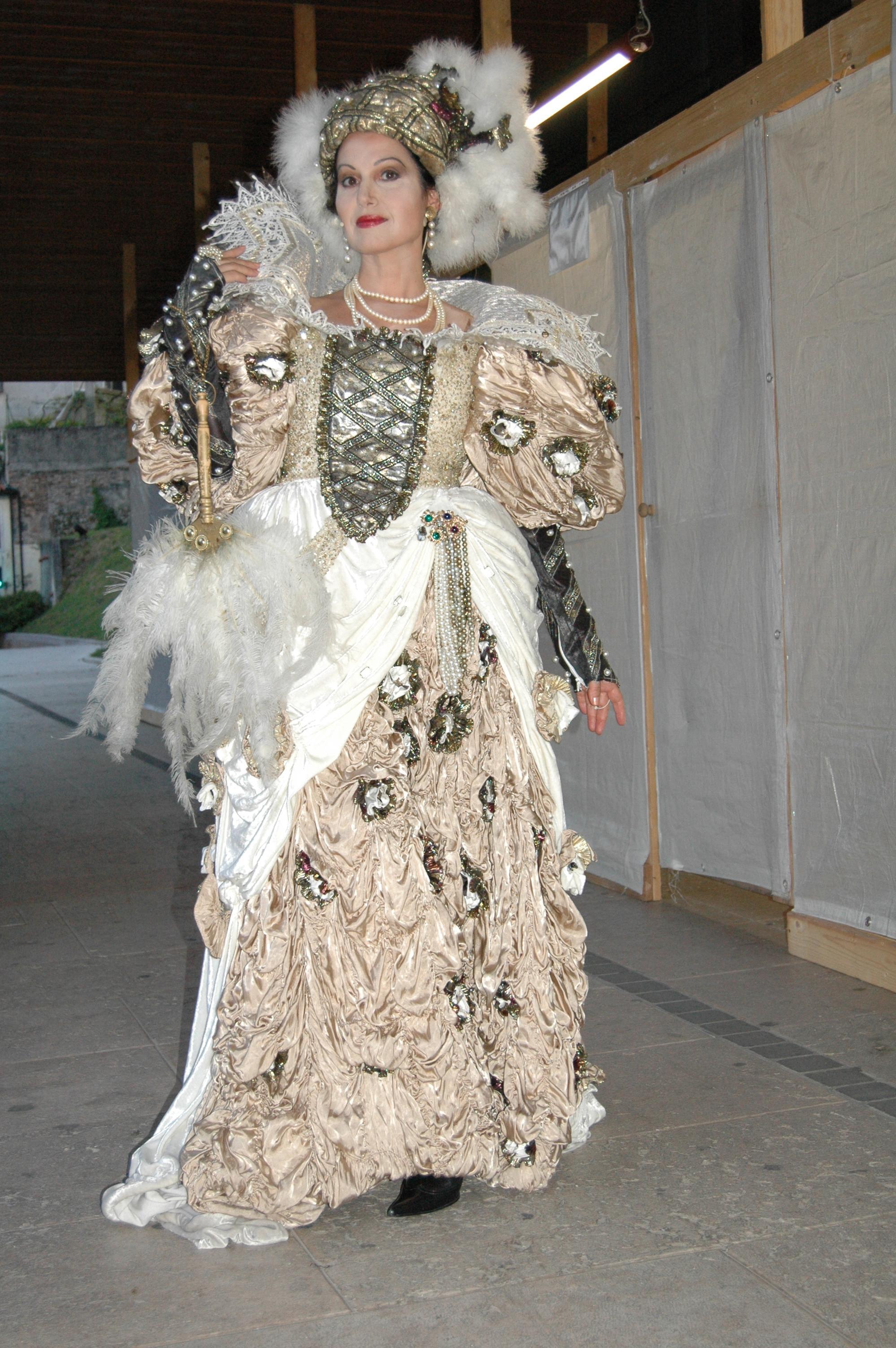 La Contessa di Ceprano