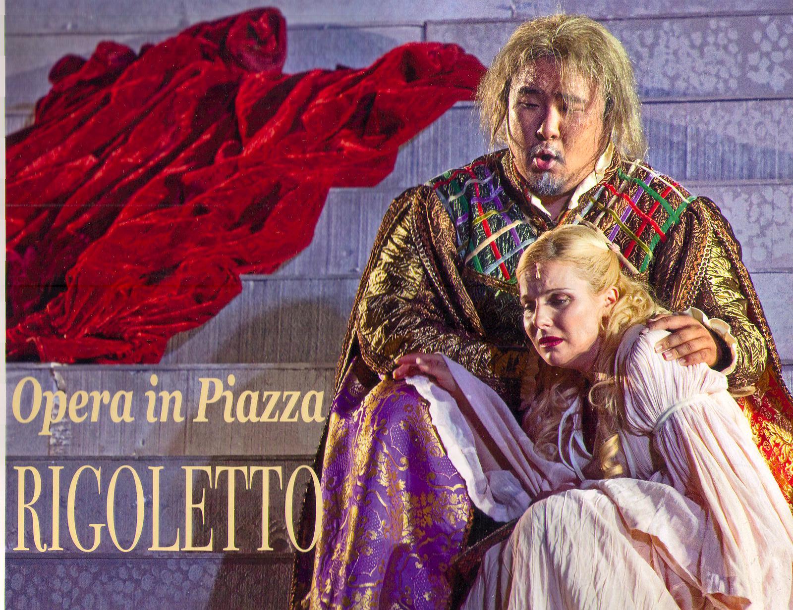 Rigoletto di G.Verdi