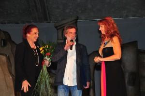 Il Regista Renzo Martinelli riceve il Premio Oder