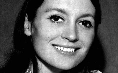 Il Premio Di Stefano a Carla Fracci